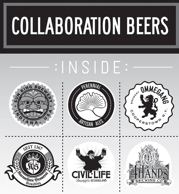 Marketing28 Designs Materials for Urban Chestnut Collaboration Series Variety Pack