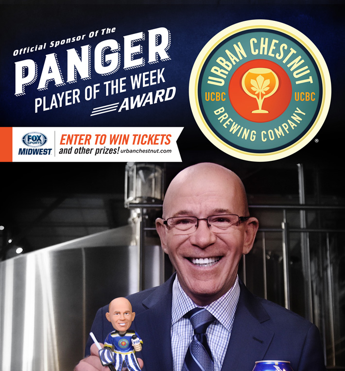 Panger Player Of The Week Posters
